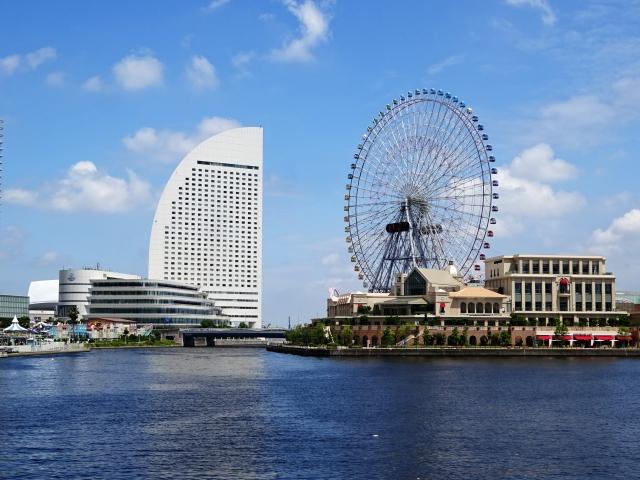 【絶対に行くべき】横浜の観光スポットや穴場をこっそり紹介!