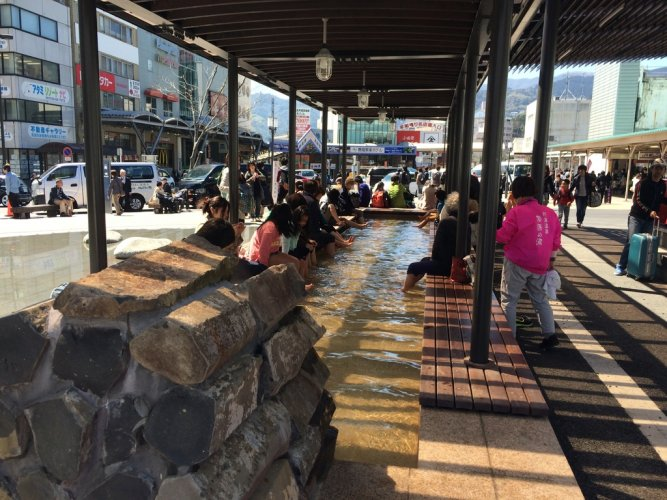 Atami's charms and sightseeing spots summary [Check before trip]