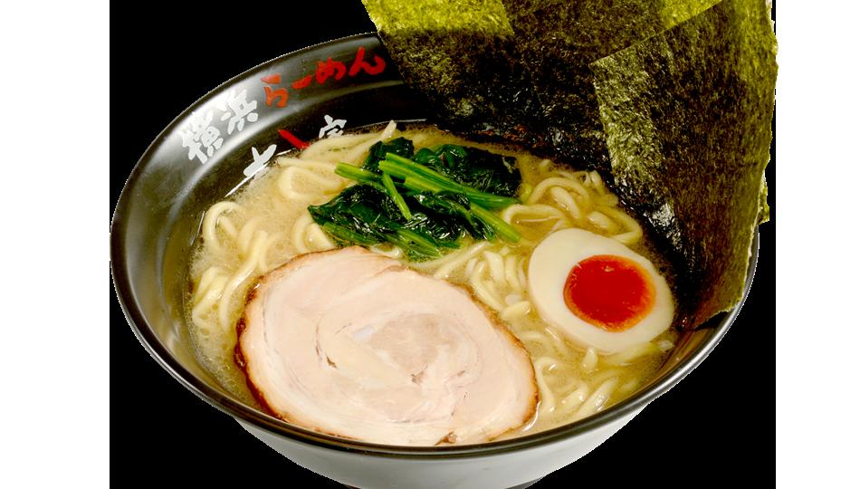 【ラーメン特集】横浜駅周辺の地元ラーメン店まとめ
