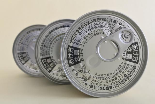 グルメ缶詰の世界の放送が気になったので紹介された缶詰についてまとめ