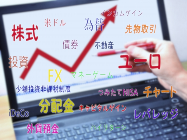 CFDの価格と商品の価格調整について説明します