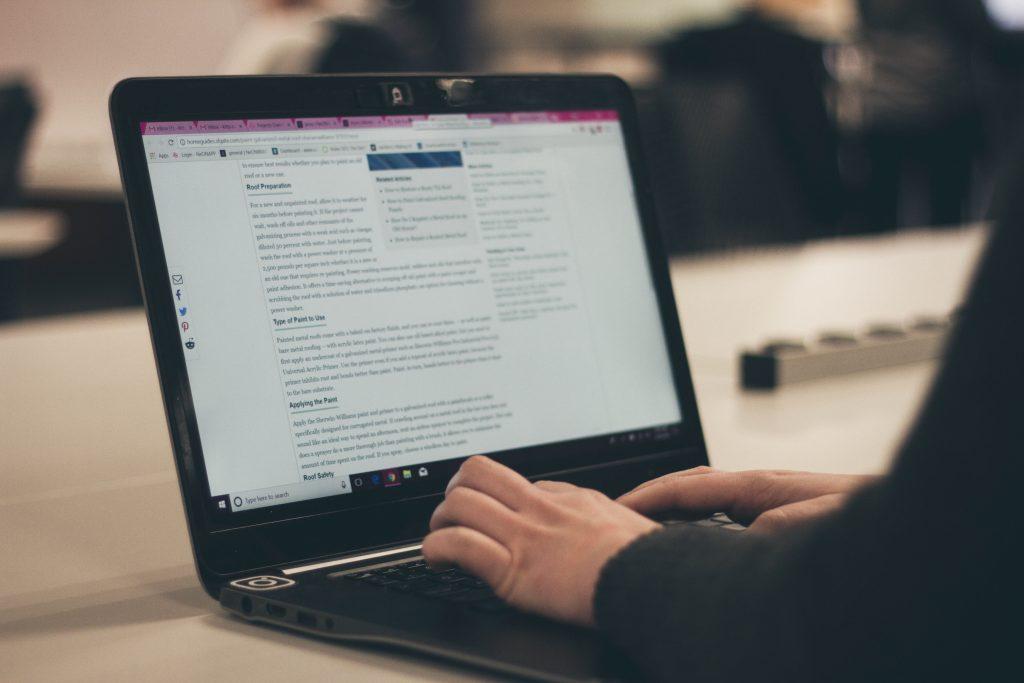 【断言】ブログの書く技術を向上するテクニック【永久保存版】