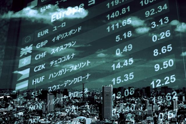 FXのスワップポイントで生活はできるのか?必要資金やリクス説明